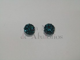 BOLA 10MM BLUE ZIRCON