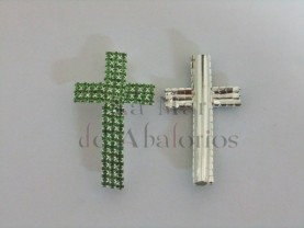 CRUZ PERIDOT 40MM