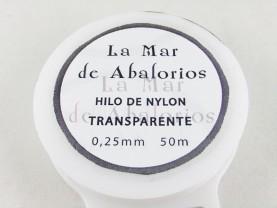 CARRETE DE NYLON